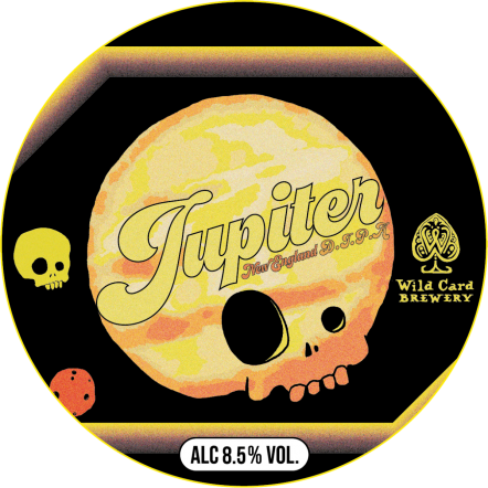 Beavertown Jupiter
