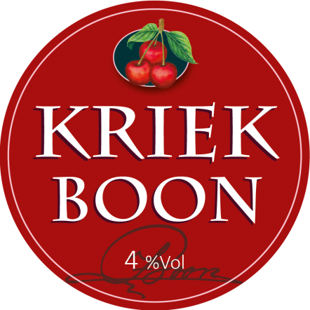 Boon Kriek