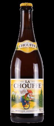 Duvel Moortgat La Chouffe