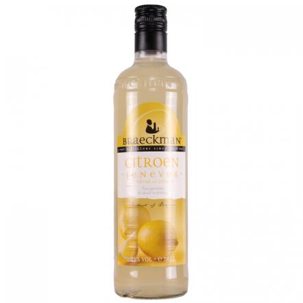 Braeckmans OOD Lemon (BBE 31.12.20)