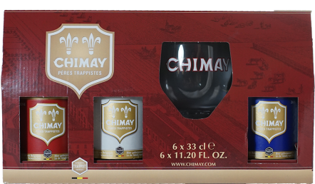 Chimay Chimay Gift Pack