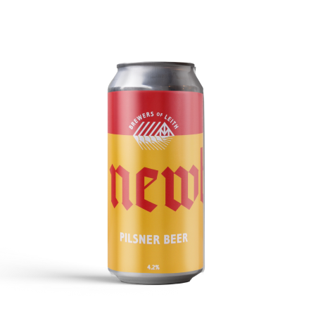 Newbarns Brewery Pilsner