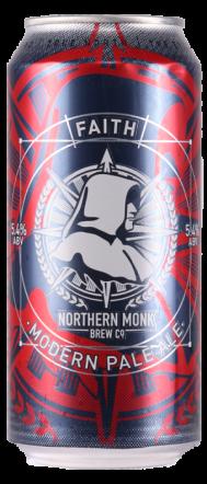 Northern Monk OOD Faith (BBE 19.3.21)