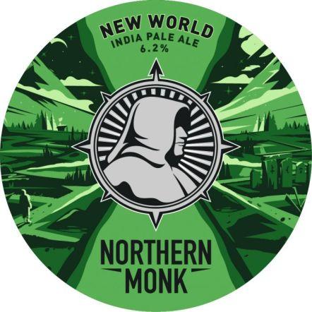 Northern Monk OOD New World IPA (BBE 22.3.21)