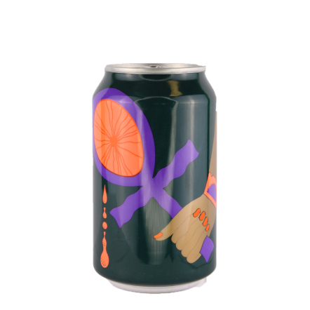 Omnipollo Tefnut - Double Peanut Butter Jelly (x Veil)