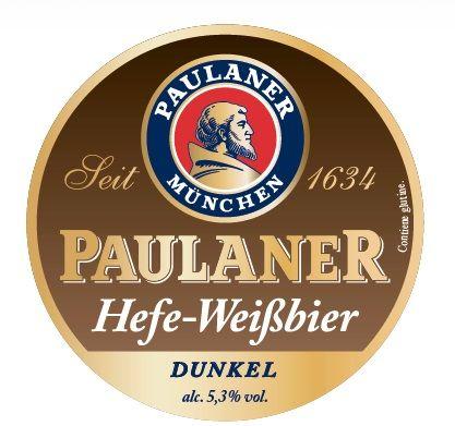 Paulaner OOD Wiessbier Dunkel (BBE 12.11.20)