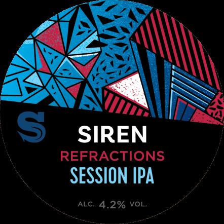 Siren Refractions