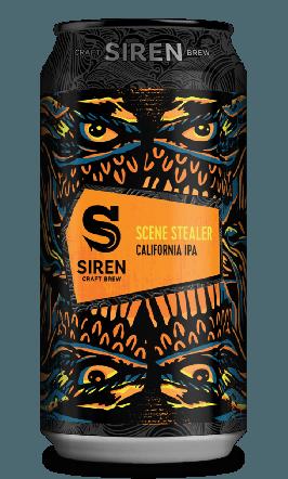 Siren Scene Stealer