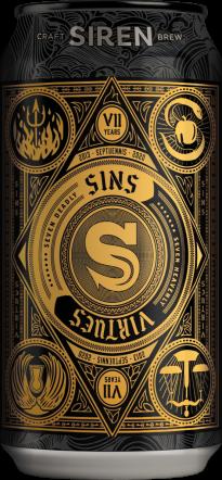 Siren Sins (Please don't sell until 16.03.20)
