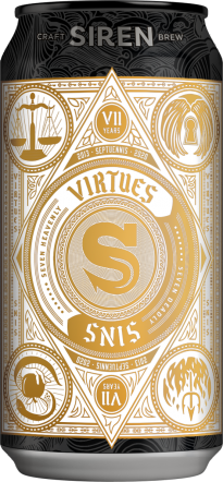 Siren Virtues  (Please don't sell until 16.03.20)