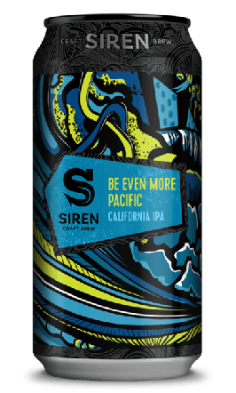 Siren Be Even More Pacific