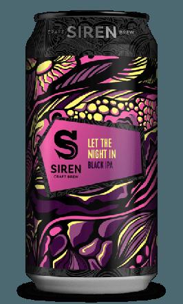 Siren Let the Night in