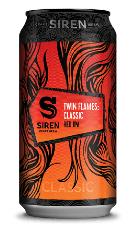 Siren Twin Flames: Classic