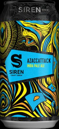 Siren Azaccattack