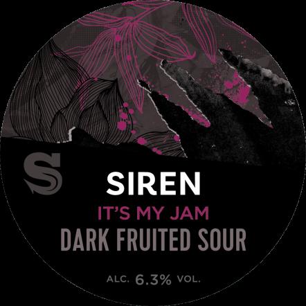 Siren It's My Jam