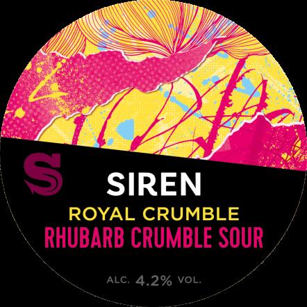 Siren Royal Crumble
