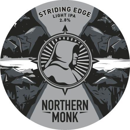 Striding Edge