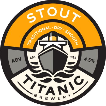 Titanic OOD Stout (BBE 30.01.20)