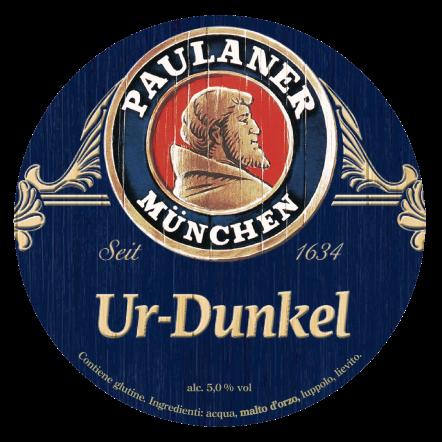 Paulaner Ur Dunkel (Munich Dunkel)