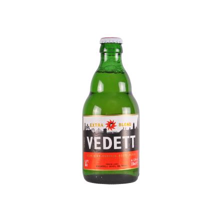 Duvel Moortgat Vedett Extra Pils (Extra Blond)