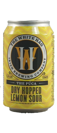 White Hag Puca Lemon Berry