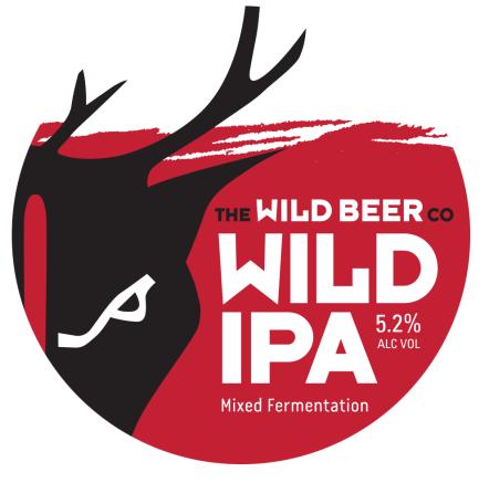 Wild Beer Co OOD Wild IPA (BBE 15.3.21)