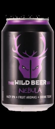 Wild Beer Co Nebula