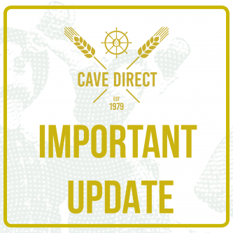 IMPORTANT Update on Coronavirus from Cave Direct