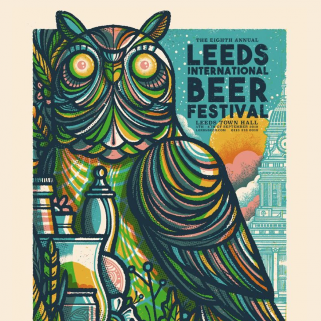 Leeds International Beer Festival