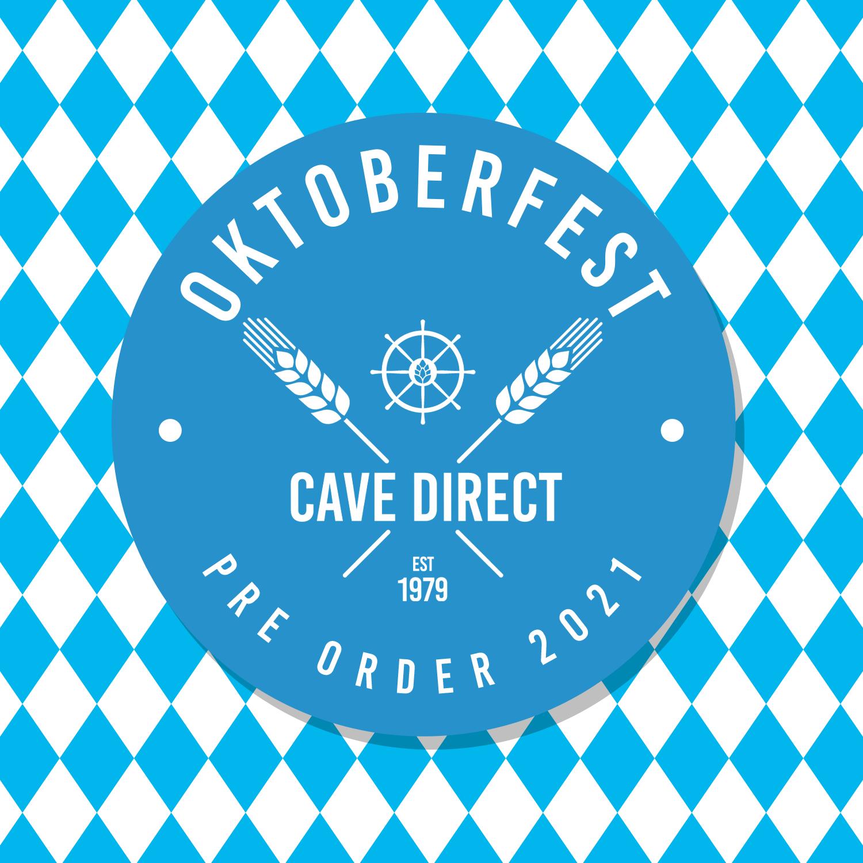 Oktoberfest Pre-Order 2021